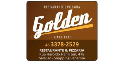 Golden Restaurante e pizzaria