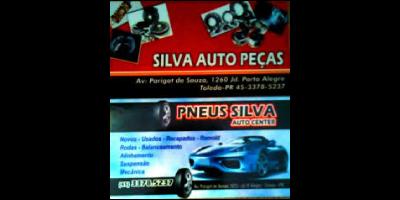 Silva Auto Peças